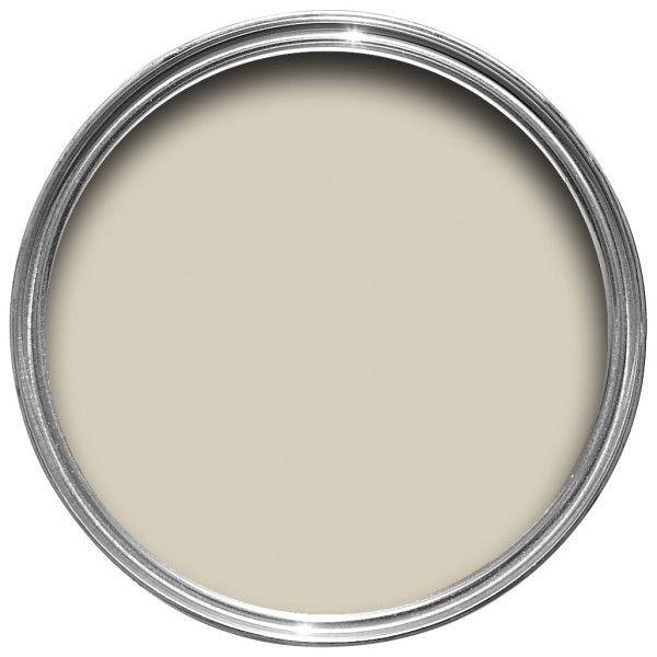Farrow & Ball Hout- en metaalverf binnen Shadow White (282)