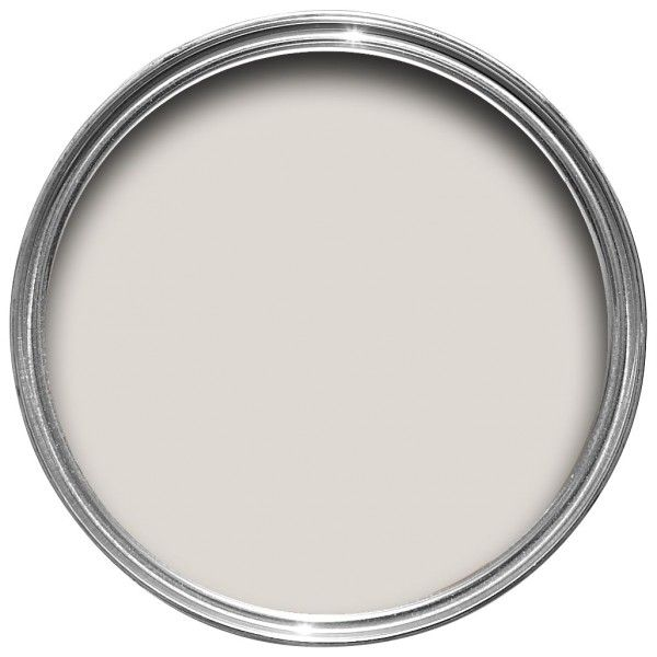 Farrow & Ball Hout- en metaalverf binnen Strong White (2001)