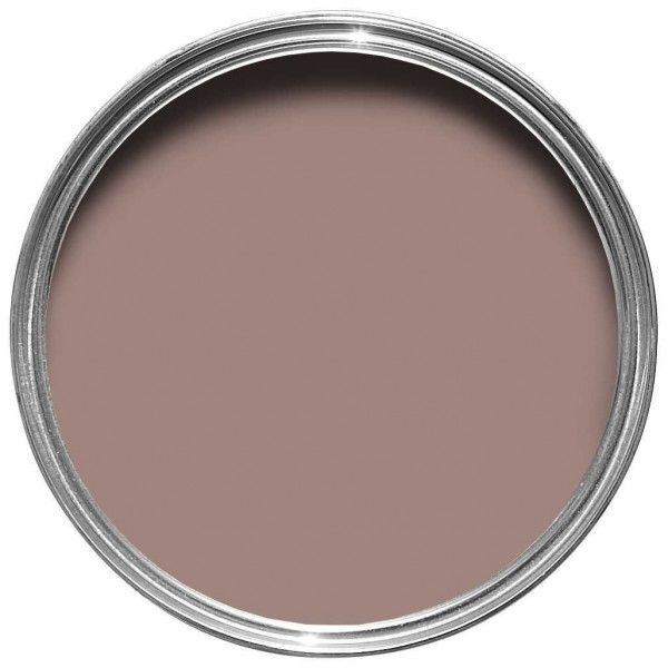 Farrow & Ball Hout- en metaalverf buiten Sulking Room Pink (295)