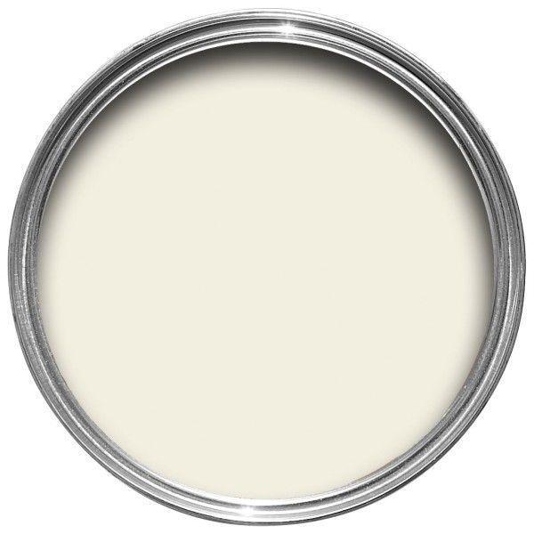 Farrow & Ball Hout- en metaalverf binnen Wimborne White (239)