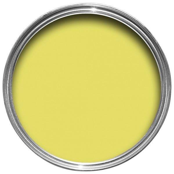Farrow & Ball Krijtverf Yellowcake (279)