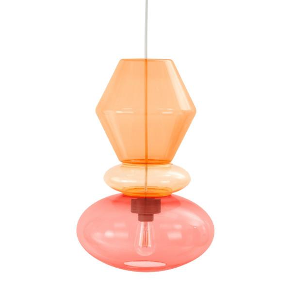 Fatboy Candyofnie 3 hanglamp LED