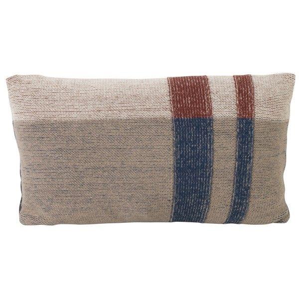 Ferm Living Medley Knit kussen 40x25