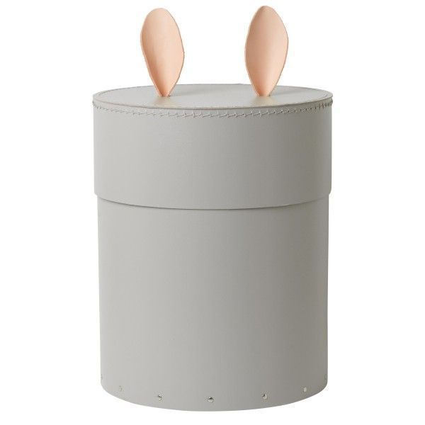 Ferm Living Rabbit opbergbox