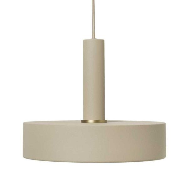 Ferm Living Record Cashmere hanglamp