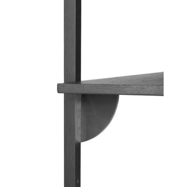Ferm Living Sector Shelf wandplank L/L