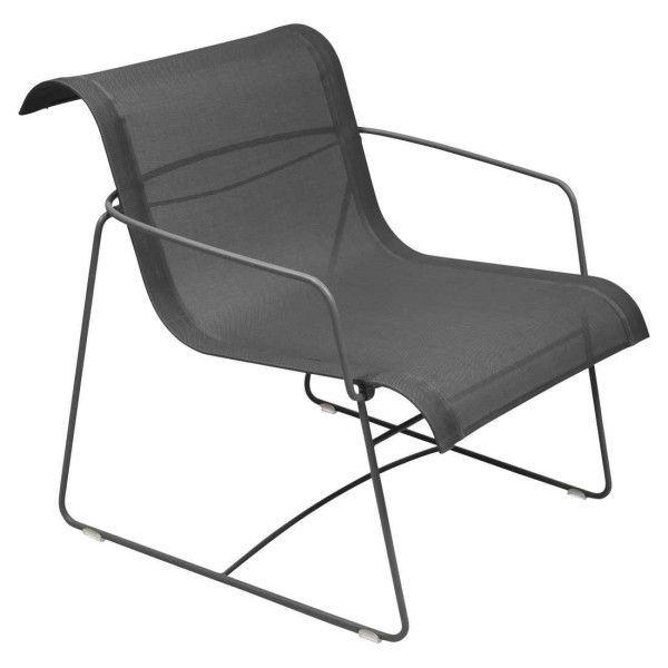 Fermob Ellipse fauteuil