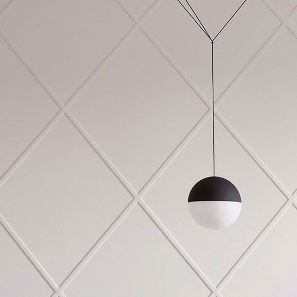Flos String Lights Sphere hanglamp LED