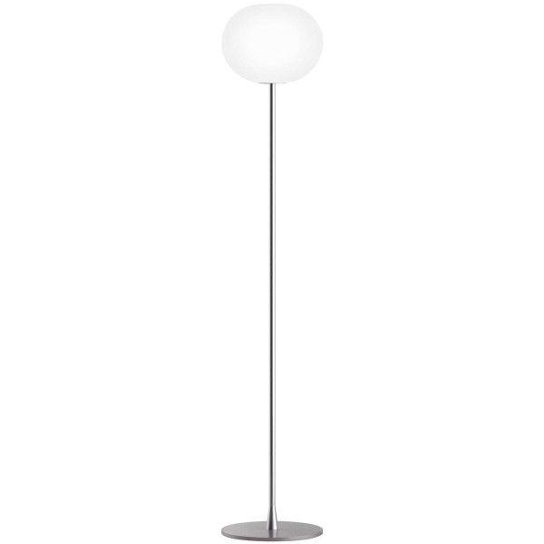 Flos Glo-Ball F2 vloerlamp
