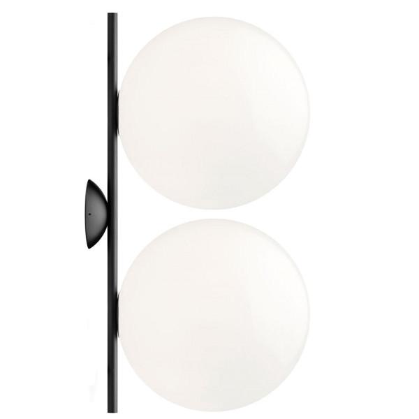 Flos IC Lights C/W2 double wandlamp