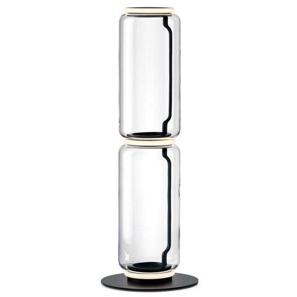 Flos Noctambule 2 high cylinder vloerlamp LED
