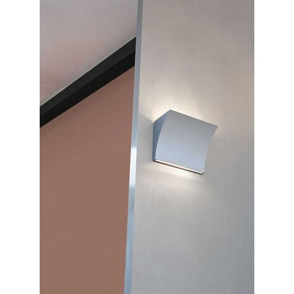 Flos Pochette Up/Down wandlamp LED