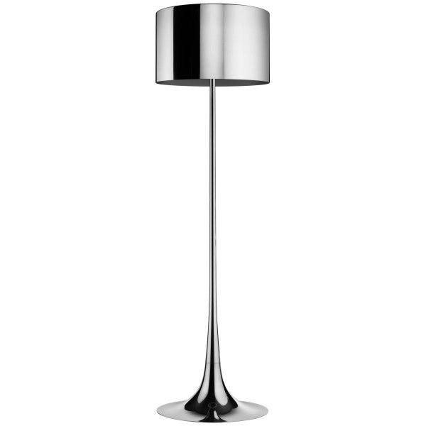 Flos Spun Light F vloerlamp