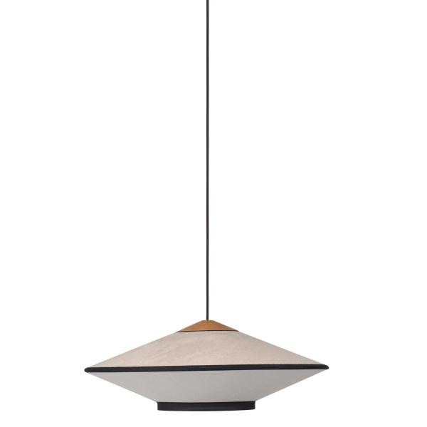 Forestier Cymbal hanglamp medium
