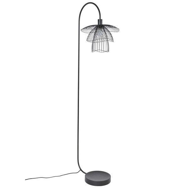 Forestier Papillon vloerlamp