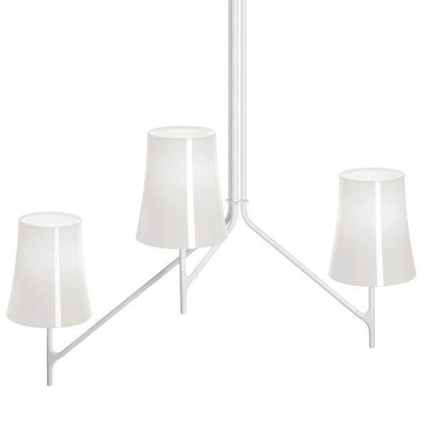 Foscarini Birdie 3 hanglamp