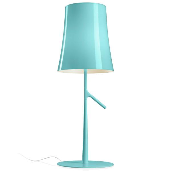 Foscarini Birdie Piccola tafellamp LED met touchdimmer