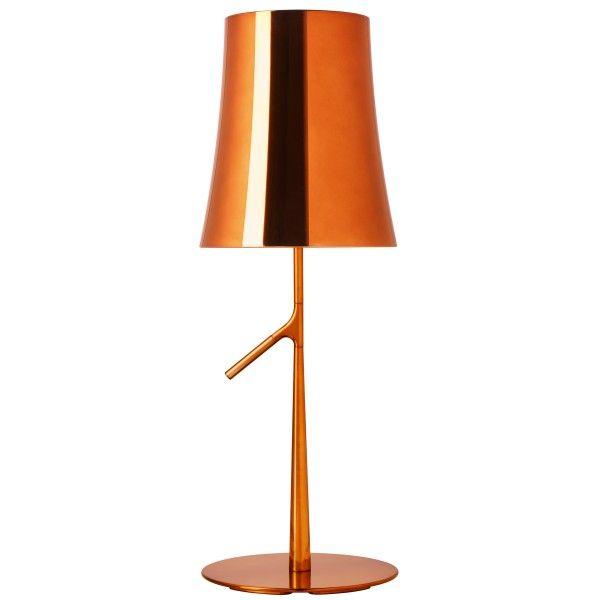 Foscarini Birdie Metal Grande tafellamp