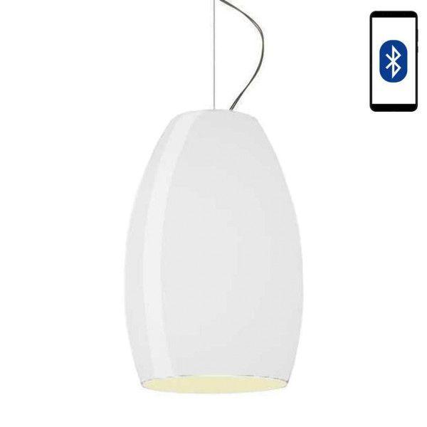 Foscarini Buds 1 MyLight hanglamp LED dimbaar Bluetooth