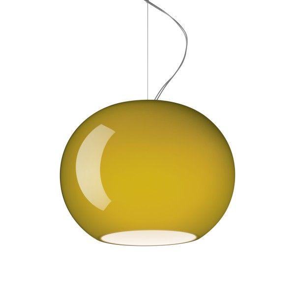 Foscarini Buds 3 hanglamp LED dimbaar