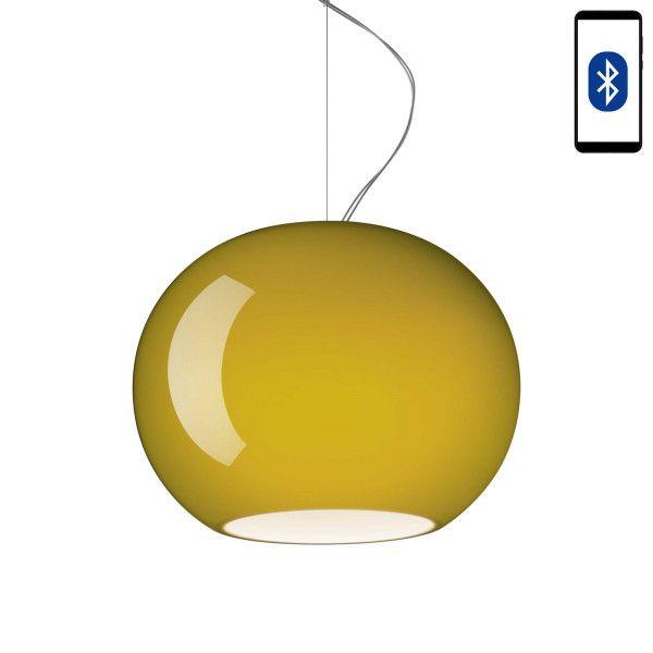 Foscarini Buds 3 MyLight hanglamp LED dimbaar Bluetooth