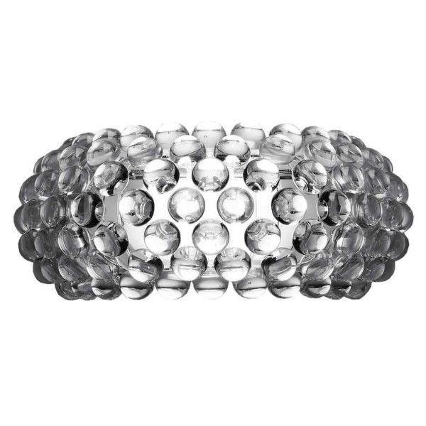 Foscarini Caboche Media wandlamp LED