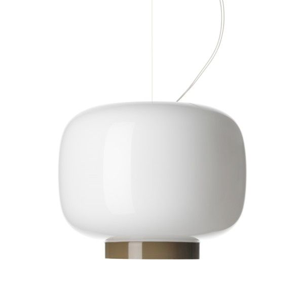 Foscarini Chouchin Reverse 3 hanglamp LED dimbaar