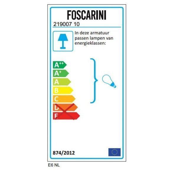 Foscarini Maki hanglamp