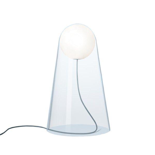 Foscarini Satellight tafellamp LED met touchdimmer