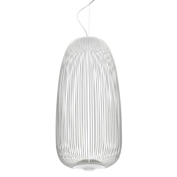 Foscarini Spokes 1 hanglamp LED