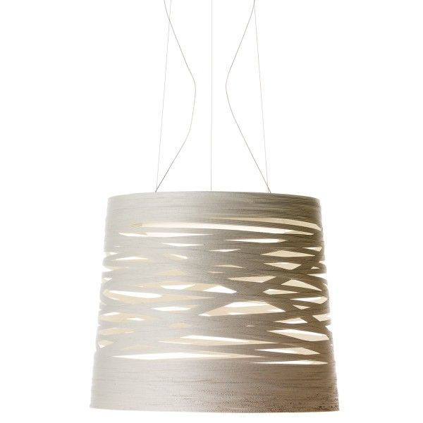 Foscarini Tress Grande hanglamp LED