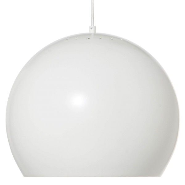 Frandsen Ball Matt hanglamp large