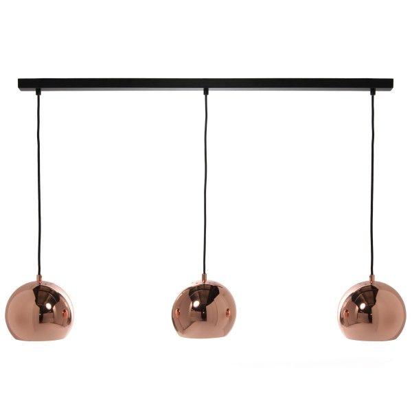 Frandsen Ball Track hanglamp