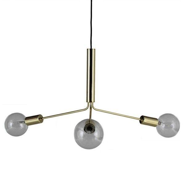 Frandsen Grand metro hanglamp