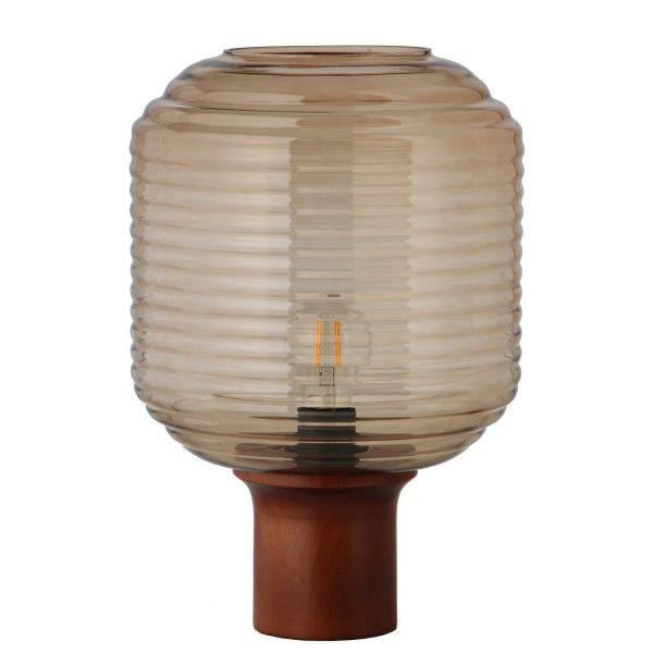 Frandsen Honey tafellamp
