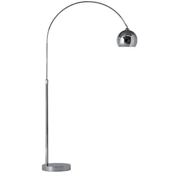 Frandsen Lounge Mini vloerlamp