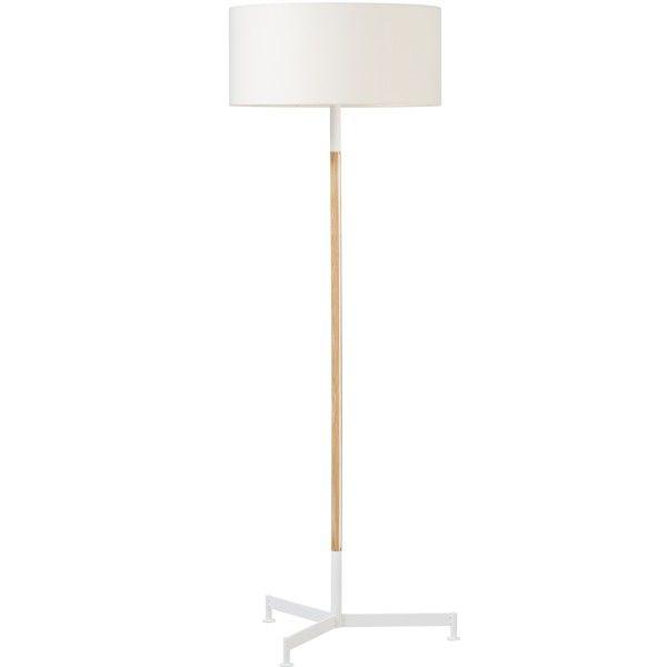 Functionals Stoklamp vloerlamp
