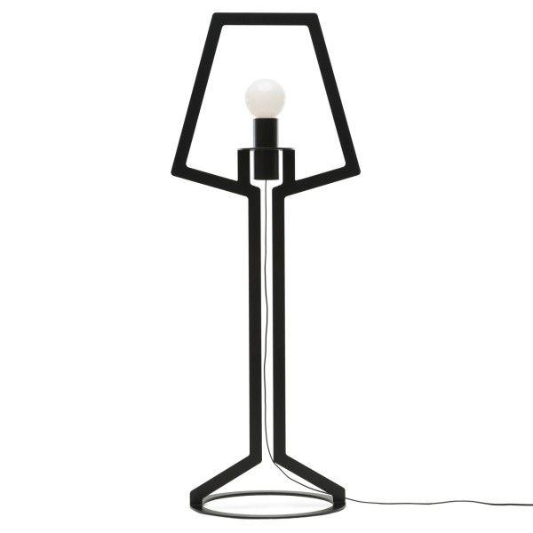Gispen Outline vloerlamp