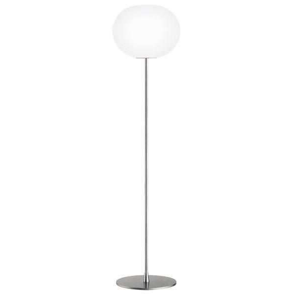 Flos Glo-Ball F3 vloerlamp