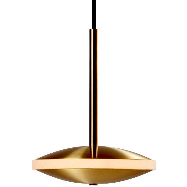 Graypants Dish 6 Horizontal hanglamp LED