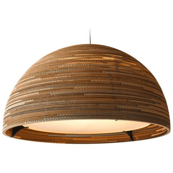 Graypants Dome 36 hanglamp