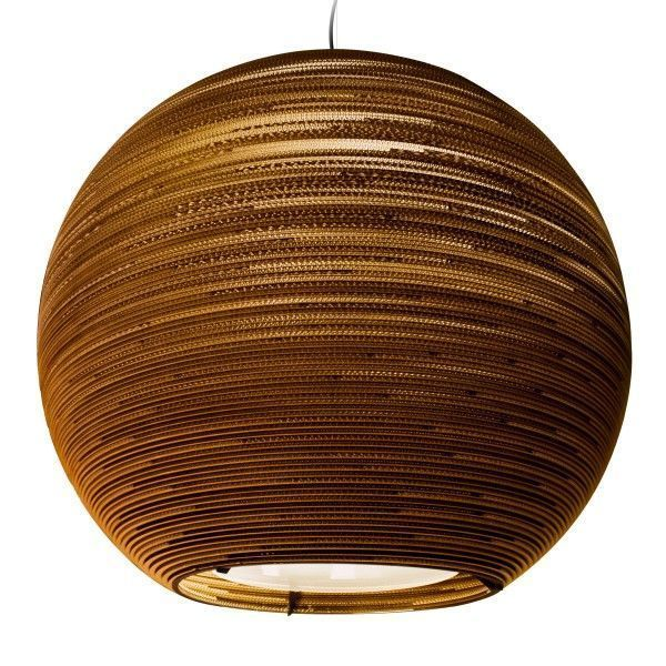 Graypants Sun 48 hanglamp
