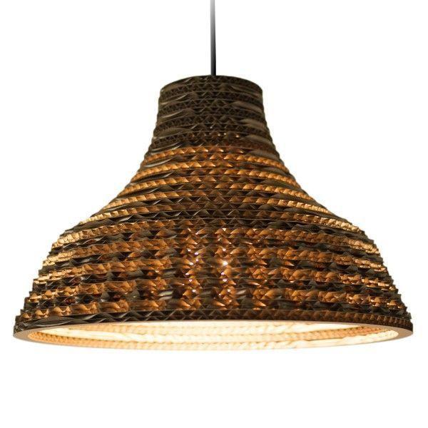 Graypants Work hanglamp small