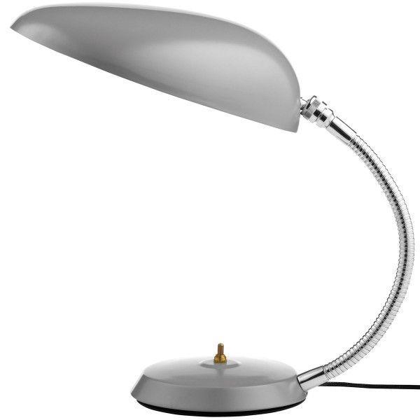 Gubi Grossman Cobra bureaulamp