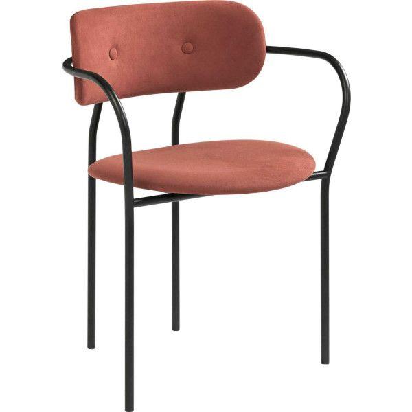 Gubi Coco armchair stoel