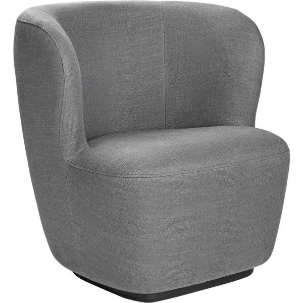 Gubi Stay fauteuil small swivel
