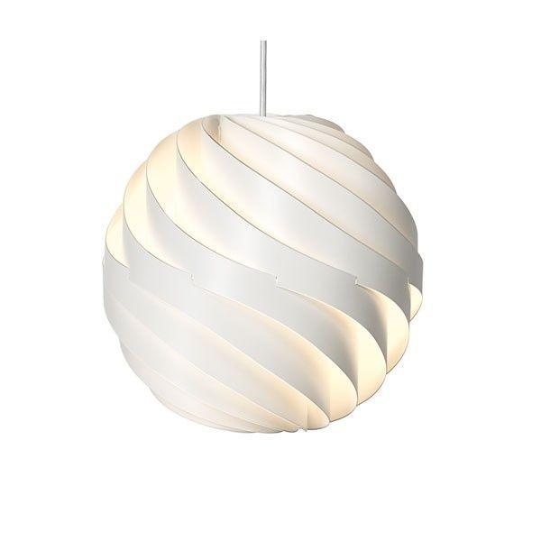 Gubi Turbo Pendant hanglamp small
