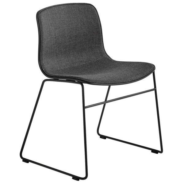 Hay About a Chair AAC08 gestoffeerde stoel
