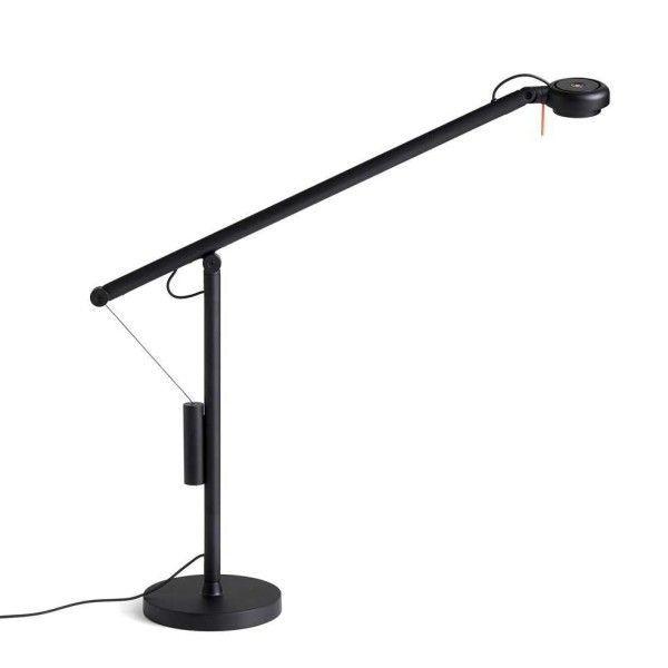 Hay Fifty-Fifty Mini bureaulamp LED