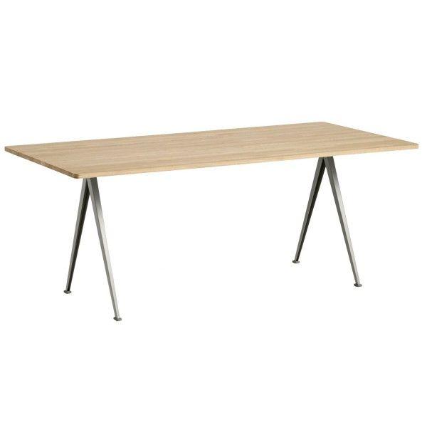 Hay Pyramid 02 tafel 190x85